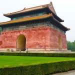 Ming Tombs, Beijing - by SteFou!:Flickr