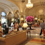 Monaco, Monte Carlo - Hotel de Paris - by WOW Travel