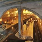 Monaco, Monte Carlo - Train Station - by WOW Travel