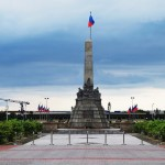 Rizal Park, Manila - by Gabo Halili:Flickr
