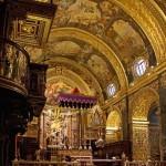 St John's Co-Cathedral, Valletta, Malta - by Tony Hisgett:Flickr