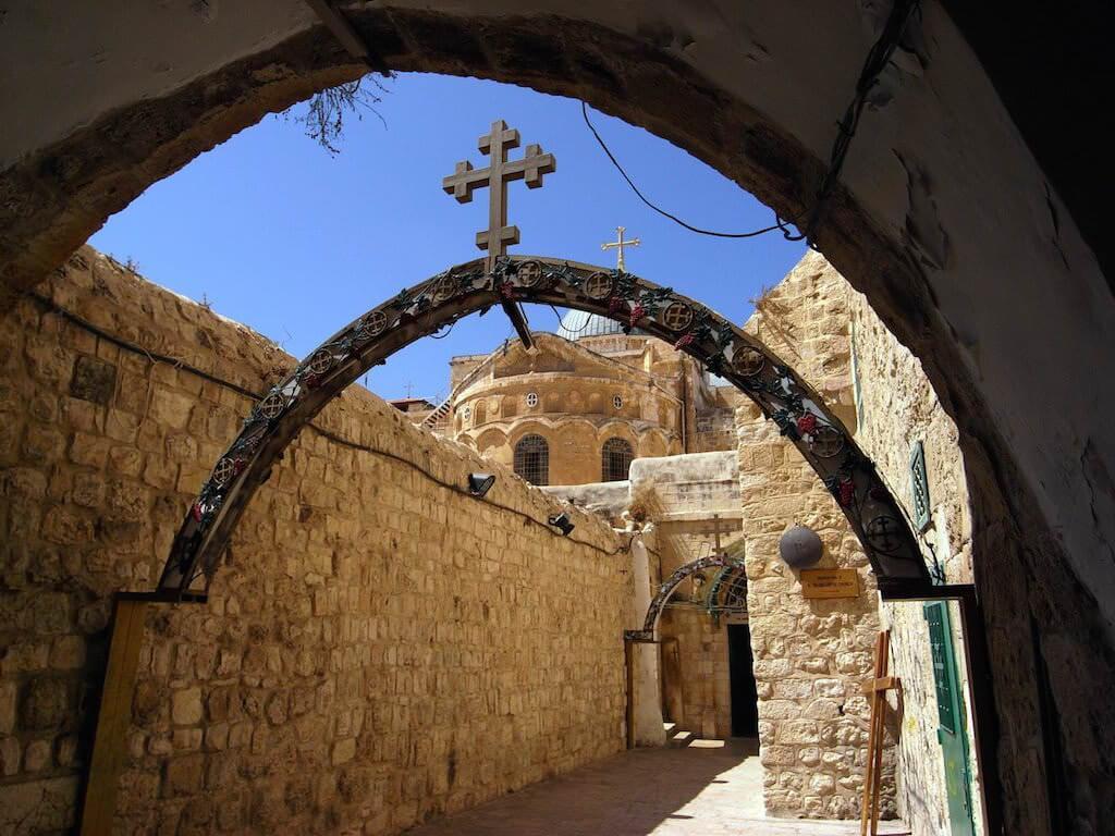 Via Dolorosa, Jerusalem - by kudumomo:Flickr