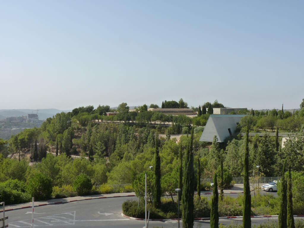 Yad Vashem, Jerusaelm - - by Ricardo Tulio Gandelman - rictulio:Flickr