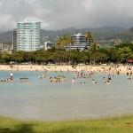 Ala Moana Park, Honolulu - by Daniel Ramirez - jdnx:Flickr