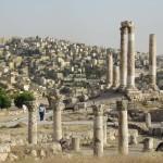 Amman Citadel - by Mr. Littlehand:Flickr