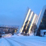 Arctic Cathedral, Tromso - by WOW Travel