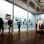 Auckland Art Gallery, by Saskia Bosch van Rosenthal - Gypsy Saskia:Flickr