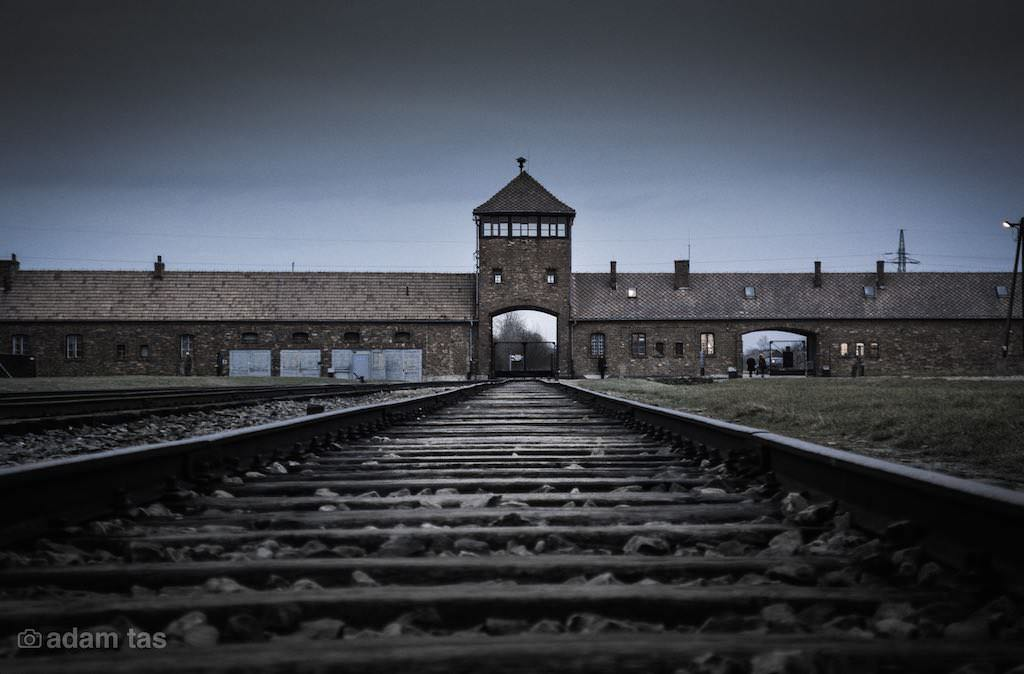 Auschwitz Birkenau, Poland - by Adam Tas - #adamtasimages:Flickr