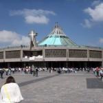 Basilica de Guadalupe, Mexico City - by Daniel Lobo - Daquella manera:Flickr
