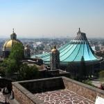 Basilica de Guadalupe, Mexico City - by schizoform:Flickr