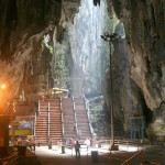 Batu Caves, Kuala Lumpur - by Yeoh Thean Kheng:Flickr