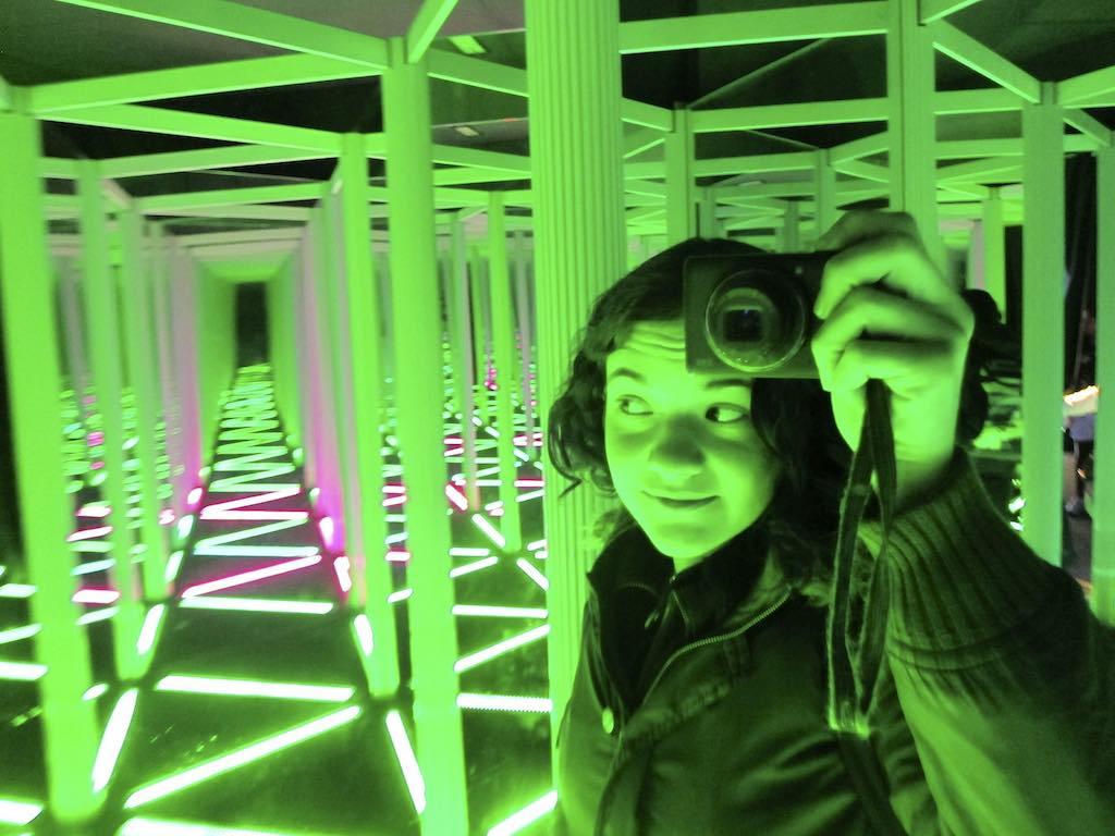 Camera Obscura, Edinburgh - by ennifer Morrow - DoNotLick:Flickr