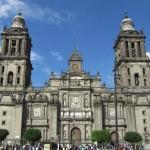 Catedral Metropolitana, Mexico City - by David Jones:Flickr