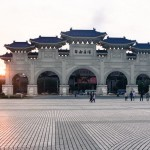 Chiang Kai-shek Memorial Hall, Taipei - by Jirka Matousek:Flickr