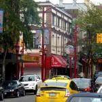 Chinatown, Vancouver - by Maya-Anaïs Yataghène - mayanais:Flickr