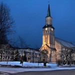 City Center, Tromso - by WOW Travel