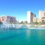 Fountains of Bellagio, Las Vegas - by WOW Travel