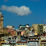 Galata Tower, Istanbul - by Harold Litwiler:Flickr
