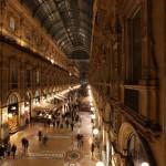 Galleria Vittorio Emanuele II, Milan - by Bruno Cordioli - br1dotcom454:Flickr
