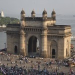 Gateway Of India, Mumbai - by Francisco Antunes:Flickr