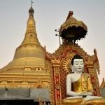 Global Vipassana Pagoda, Mumbai - by I for Detail.:Flickr