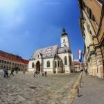 Gornji Grad, Zagreb - by KamrenB Photography:Flickr