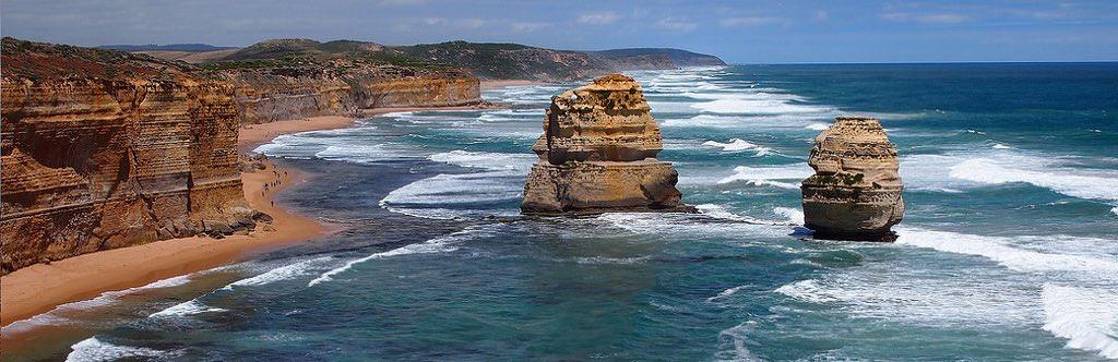 Great Ocean Road, Australia - by Paul Arps - paularps:Flickr
