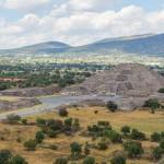 Great Pyramid of Tenochtitlán, Mexico City - by Artotem:Flickr