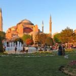Hagia Sophia, Istanbul - by Erik Cleves Kristensen:Flickr