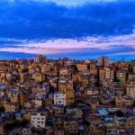 Jabal Amman - by Mahmood Salam:Flickr