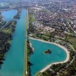 Jarun Lake, Zagreb - by grantravel:VirtualTourist