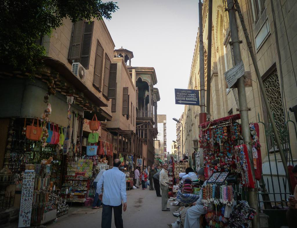 Khan el-Khalili, Cairo - by Samantha Schwartz - SamanthaSchwartz:Flickr