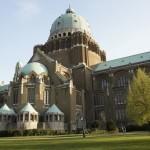 Koekelberg Basilica, Brussels - by Niels Mickers:Flickr