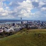 Mount Eden, Auckland - by Tim Sheerman-Chase:Flickr
