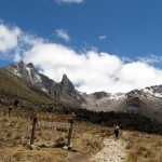 Mount Kenya - by Franco Pecchio - Ai@ce:Flickr