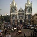 Mount Mary Church, Bandra, Mumbai
