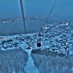 Mount Storsteinen, Tromso - by WOW Travel