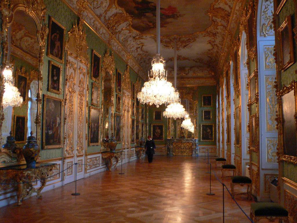 Munich Residenz - by Heather Cowper - heatheronhertravels:Flickr