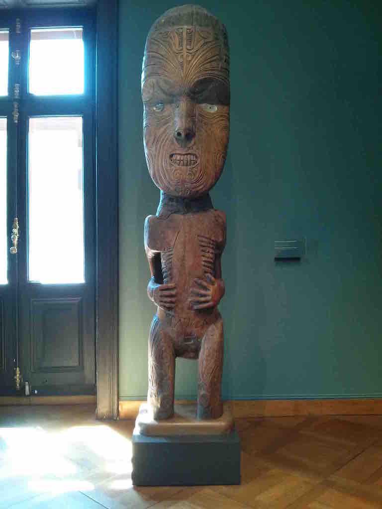 Museum Rietberg, Zurich - by Duane Brown:Flickr