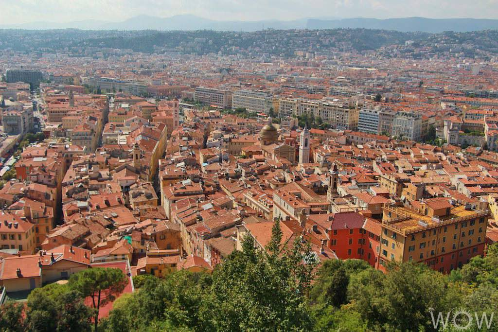 Old Town, Nice - by WOW Travel