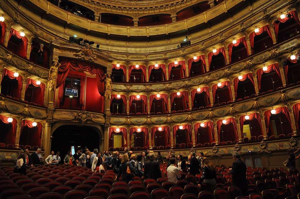 Opéra de Nice, Nice - by JMVIG:Flickr