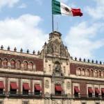 Palacio Nacional Mexico City - by Hanoi Mark:Flickr