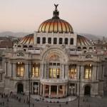 Palacio de Bellas Artes, Mexico City - by Esparta Palma - Esparta:Flickr