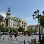 Plaza de las Tendillas, Cordoba - by Damian Entwistle - damiandude:Flickr
