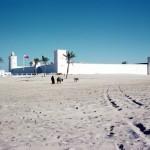 Qasr Al Hosn, Abu Dhabi - by Wilson, Edward B.