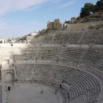 Roman theatre, Amman - by krebsmaus07:Flickr
