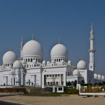 Sheikh Zayed Grand Mosque, Abu Dhabi - by Serge Bystro - Serge.By.:Flickr
