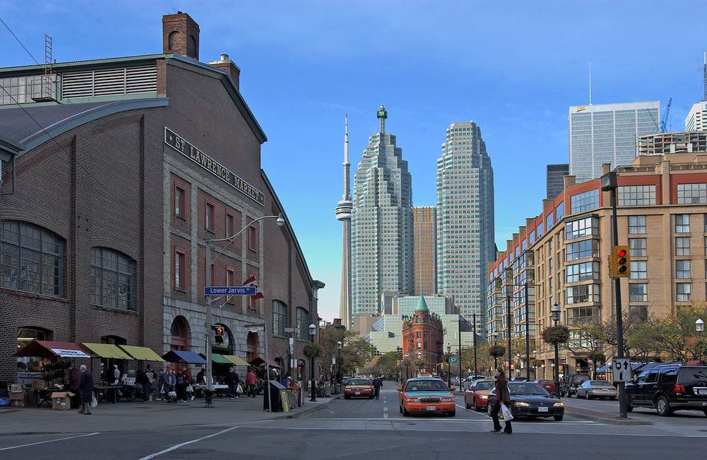 St. Lawrence Market, Flickr - by The City of Toronto:Flickr