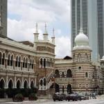 Sultan Abdul Samad Building, Kuala Lumpur - Carolyn - carolynconner:Flickr