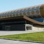 The Carpet Museum, Baku